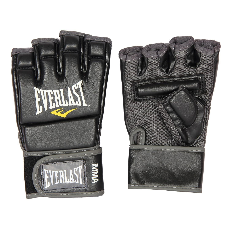 Long black gloves amazon - Amazon Com Everlast Mma Kick Boxing Gloves Martial Arts Training Gloves Sports Outdoors