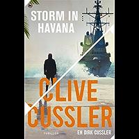 Storm in Havana: een Dirk Pitt avontuur (Dirk Pitt-avonturen)