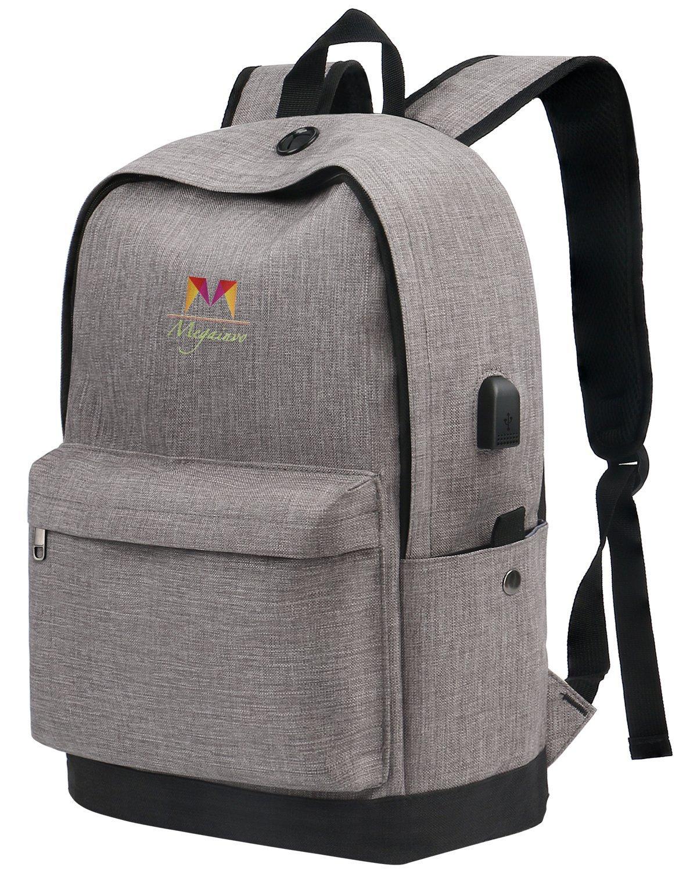 30%OFF Megainvo Travel Laptop Backpack School Bookbag for College ... 3330157e64750