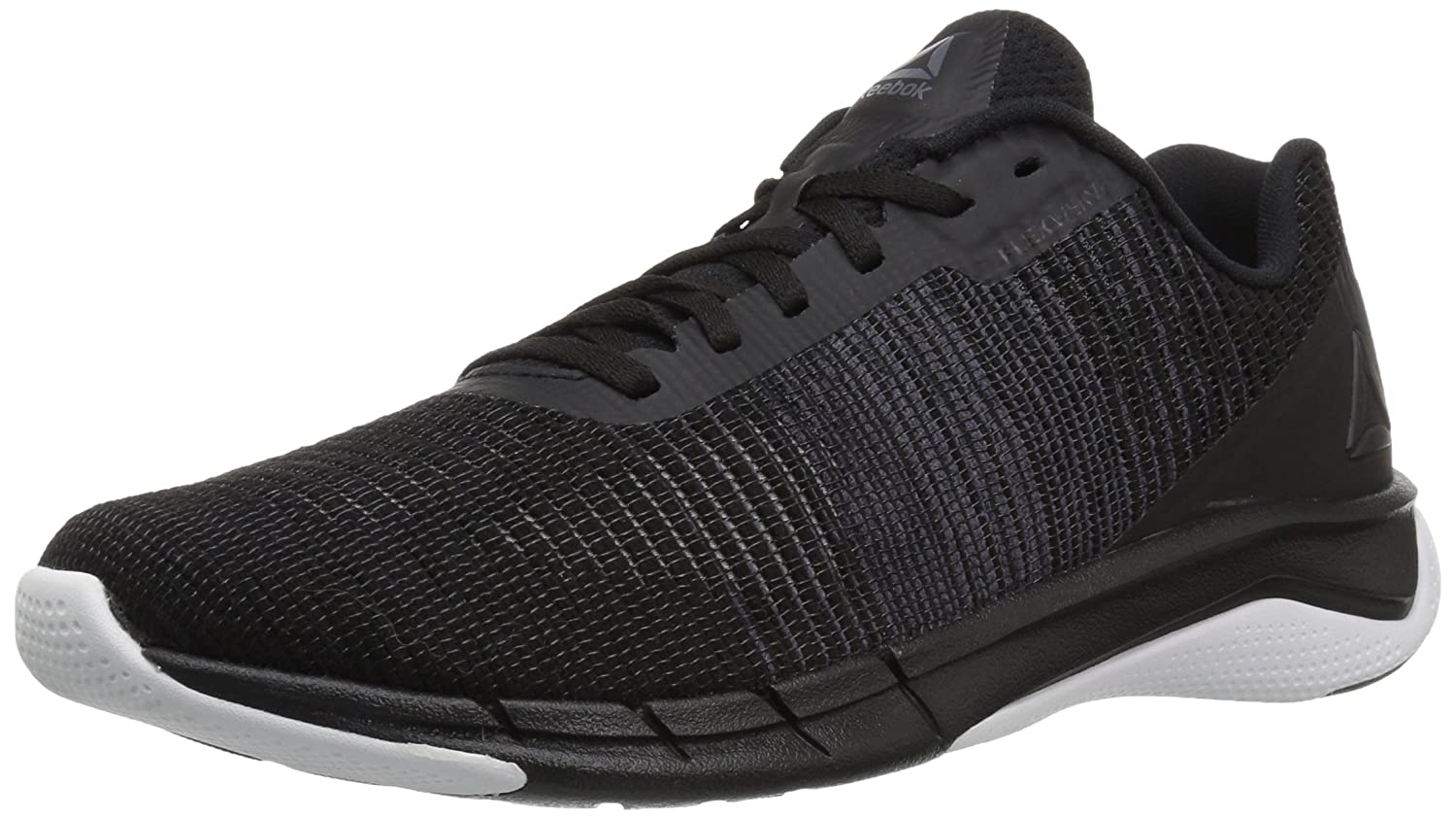 b4b0b1b401b8a Amazon.com | Reebok Men's Fast Flexweave | Road Running