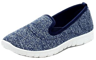 Refresh Footwear Women s Slip On Fashion Sneaker (6 B(M) US 6fa079456d
