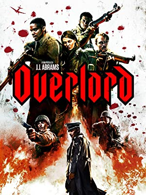 Amazon com: Watch Overlord | Prime Video