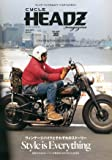 CYCLE HEADZ magazine Vol.20