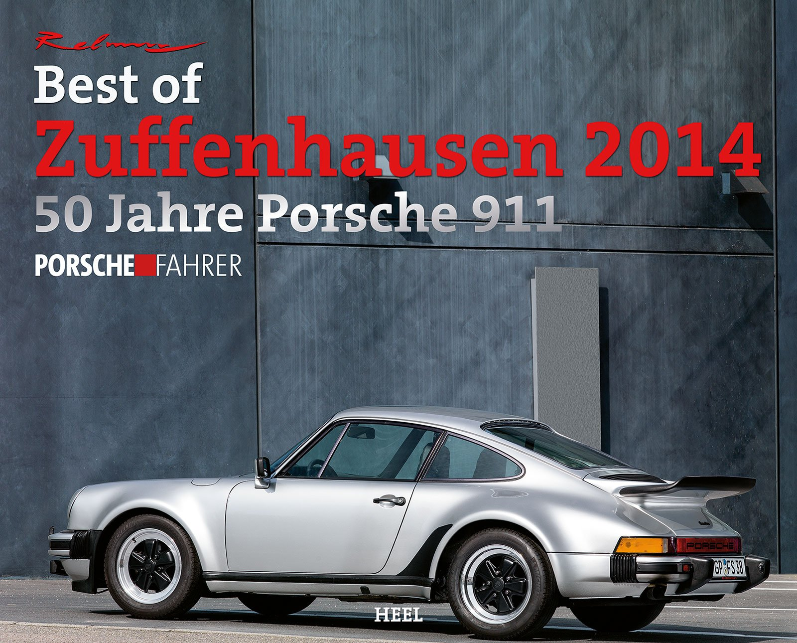 Best of Zuffenhausen 2014