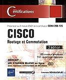 CISCO - Routage et Commutation - Préparation au 2e module ICND1 de la certification CCNA 200-125 (2e édition)
