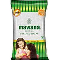 Mawana Premium Crystal Sugar, 1kg