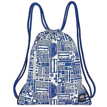 Nixon Herren Umhängetasche Everyday Cinch Bag SW R2D2