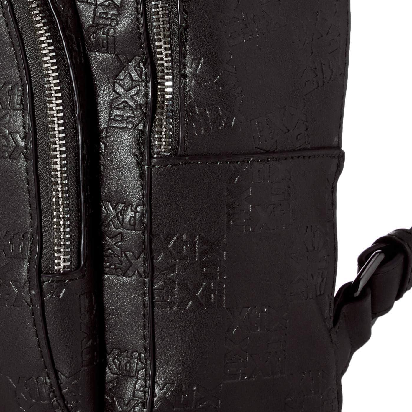 XTI 86141 Bolso mochila para Mujer W x H x L 23x30x10 cm