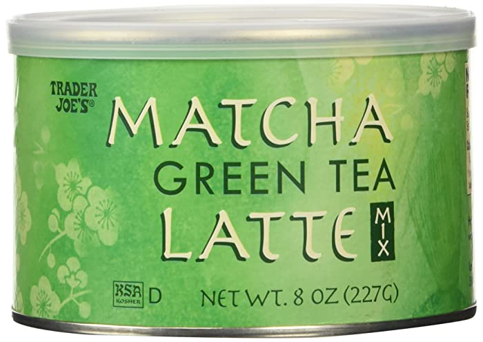 Top 10 Matcha Tea Latte Beverage