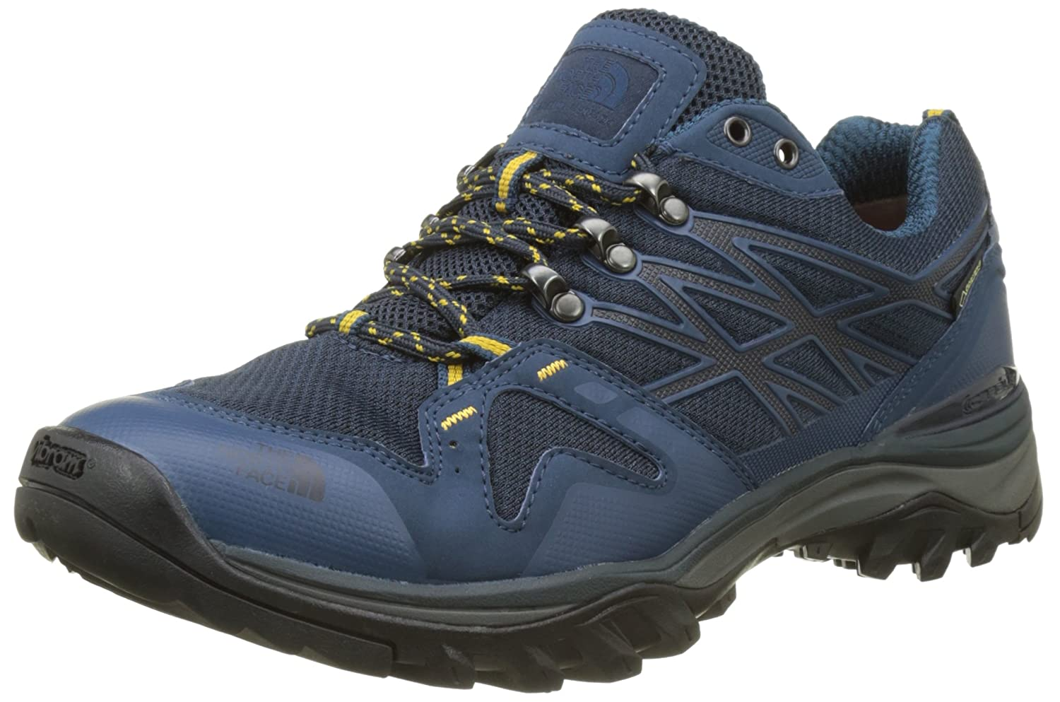 The North Face Hedgehog Fastpack GTX (EU), Stivali da Escursionismo Uomo
