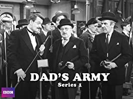 Dad's Army, Series 1