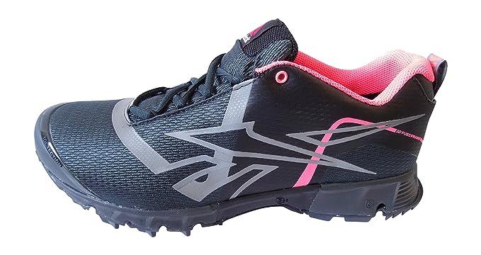 reebok one seeker GTX gore tex womens running trainers V60256 sneakers shoes