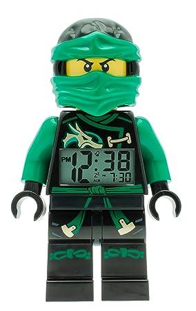 LEGO Budzik Ninjago Lloyd (9009402)