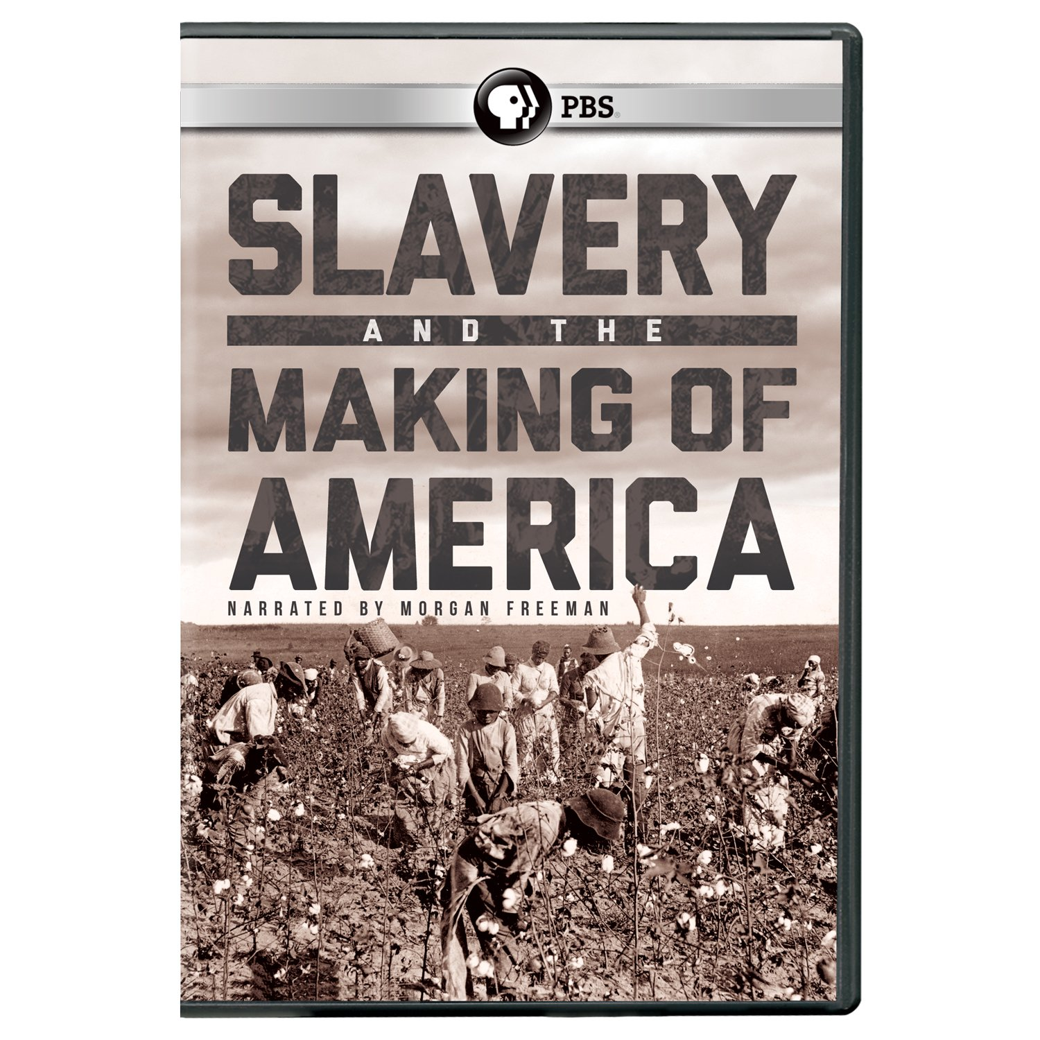 Book Cover: Slavery and the Making of America