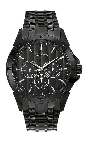 0f79b5918 Bulova 98C121 Reloj Analógico para Hombre