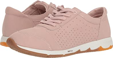 Hush Puppies Cesky Perf Oxford (Women's) hnK2kX
