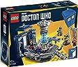 LEGO 21304 - Ideas Doctor Who Macchina Del Tempo