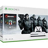 Paquete Xbox One S 1TB + Gears 5 - Bundle Edition