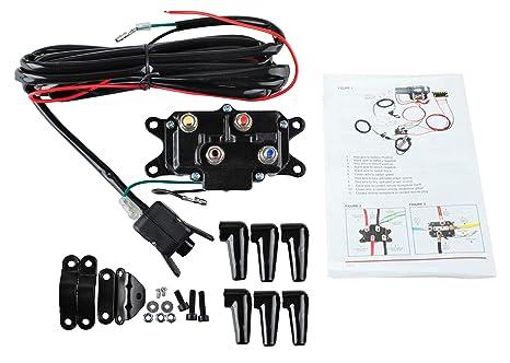 Wiring Winch For Atv | Wiring Diagram