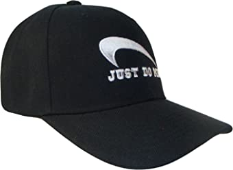 2202ebeb0879e THS Just Do Me Adjustable Baseball Cap(One Size