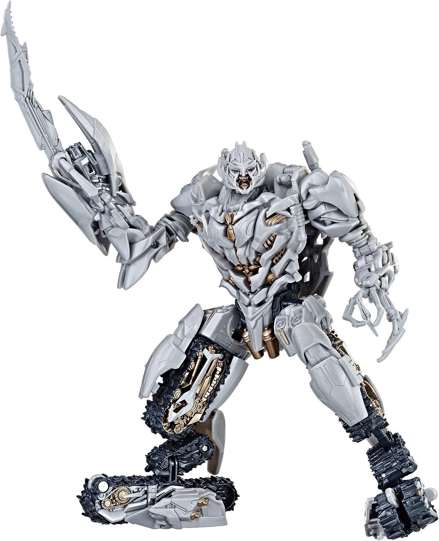 Transformers Revenge of the Fallen Megatron ROTF Voyager