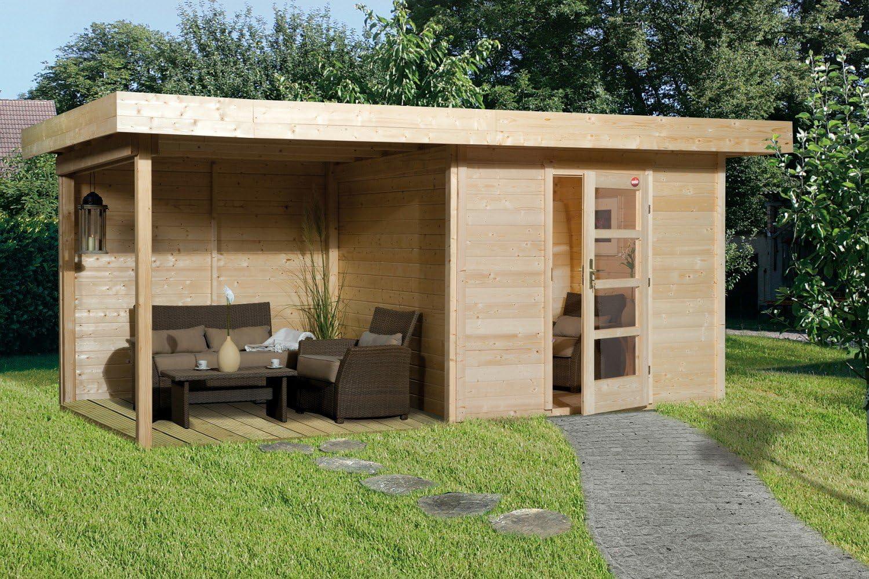 Weka Jardín Casa Lounge 3 Tamaño 1 Natural: Amazon.es: Jardín