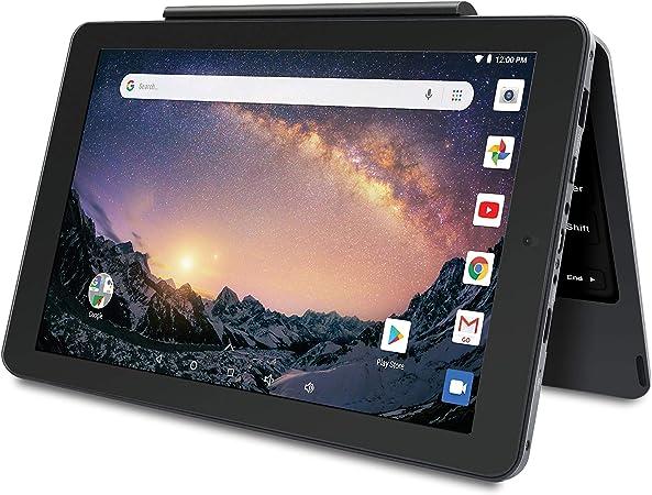 Amazon.com: RCA Galileo Pro Tablet 2 en 1 11,5 pulgadas ...