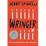 Wringer (Trophy Newbery)