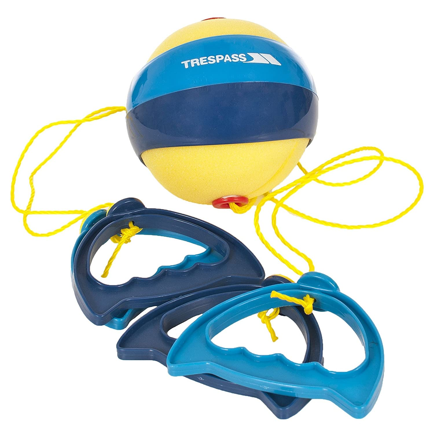 Trespass Squishy Pelota, Unisex Adulto, Talla Única: Amazon.es ...