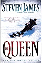 The Queen,: A Patrick Bowers Thriller (The Bowers Files Book 5) Kindle Edition