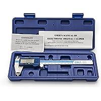 Digital Micrometers - Calibrador Vernier digital (150 mm