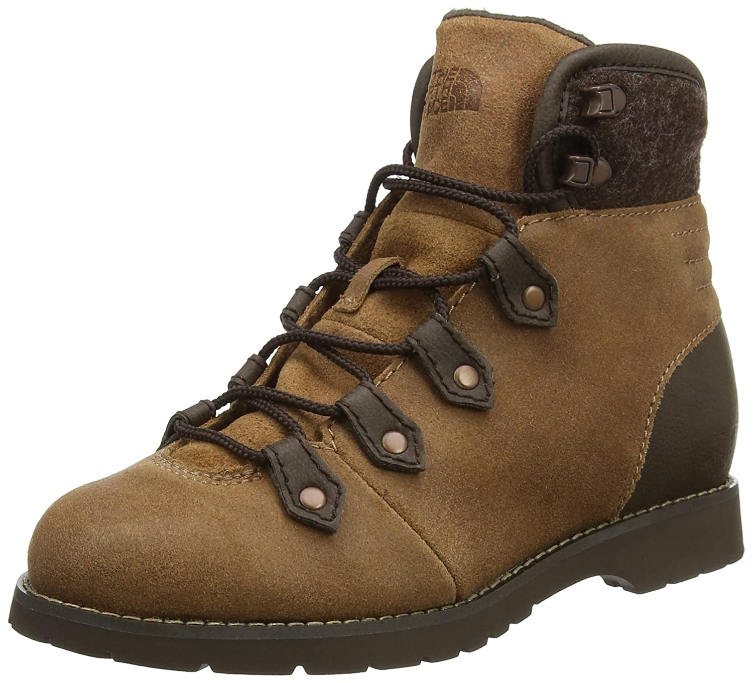 THE THE THE NORTH FACE Damen Ballard Friend Trekking-& Wanderstiefel  b0a4a6