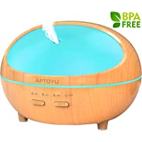 Aptoyu 300ml Essential Oil Diffuser
