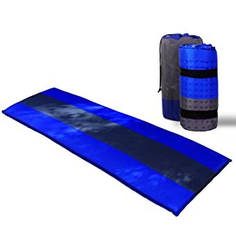 Amazon.com: autohinchable Sleeping Pad – Lightweight Camping ...