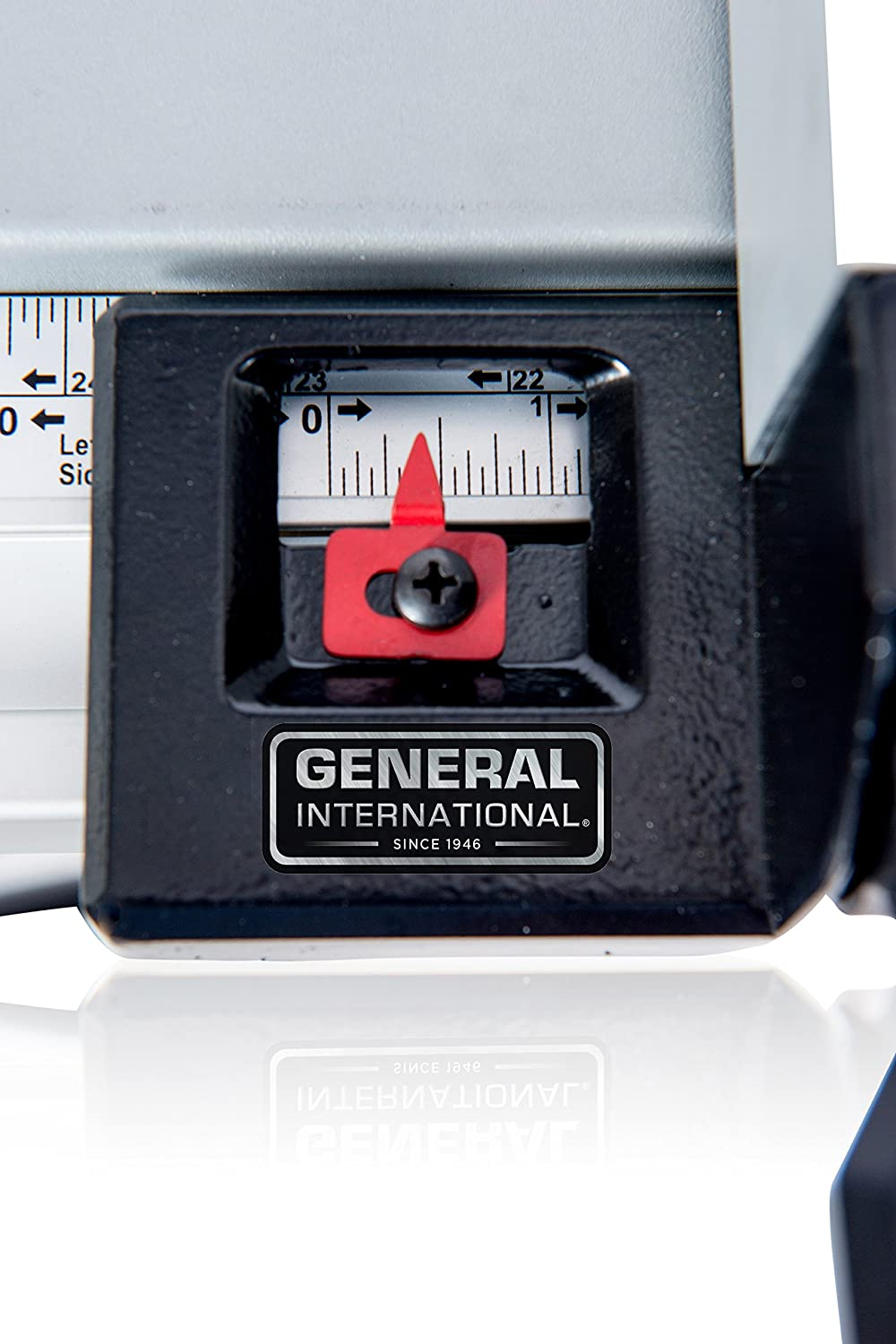 General International TS4004 Table Saws product image 16