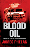 Blood Oil: A Lachlan Fox Thriller Book 3