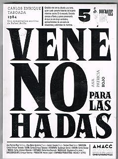 VENENO PARA LAS HADAS [ANA PATRICIA ROJO,ELSA MARIA GUTIERREZ,LEONOR LLAUSAS]