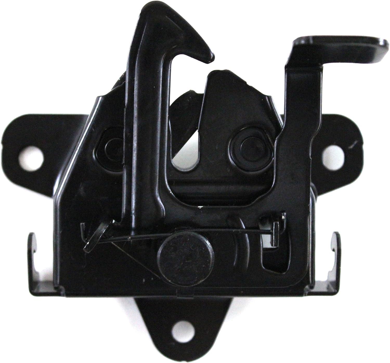Genuine Hyundai Parts 81130-2E000 Hood Latch