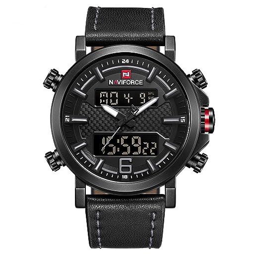 Reloj - NAVIFORCE - para - NF9135