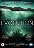 Evolution [DVD]