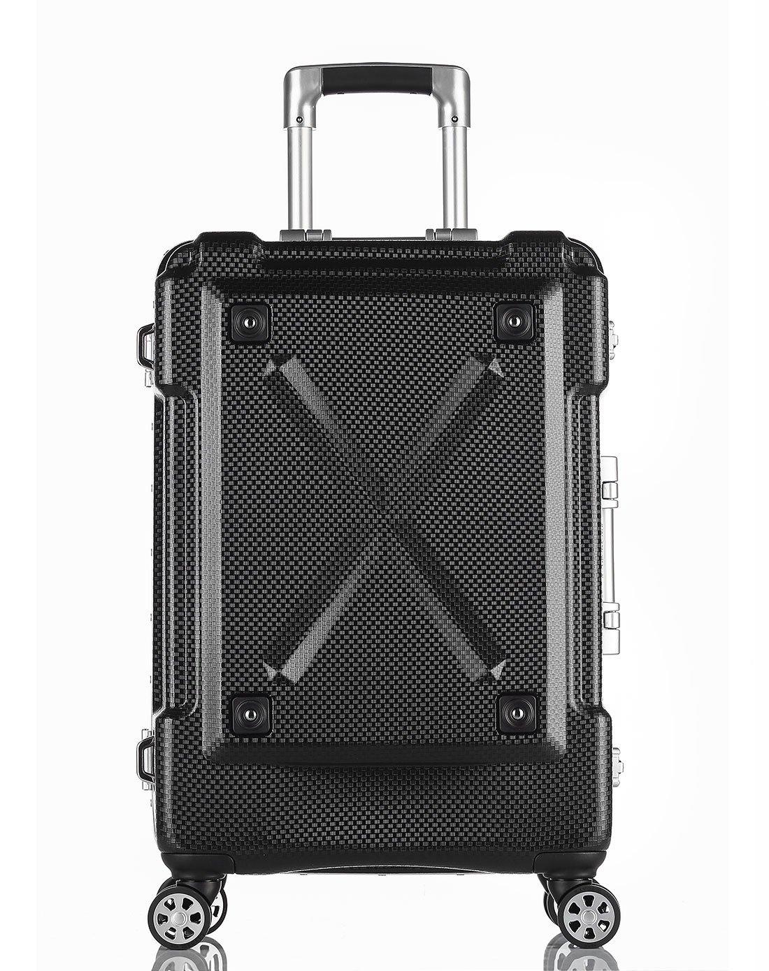 [レジェンドウォーカー] [レジェンドウォーカー] スーツケース 86L 69cm 6.1kg保証付 86L 69cm 6.1kg 6302-69 B00XSFA5M2 ブラック ブラック