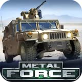 war tank games - Metal Force: War Modern Tanks