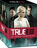True Blood: La Serie Completa - Esclusiva Amazon (33 DVD)