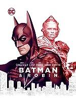 Amazon.com: Batman (1989): Michael Keaton, Jack Nicholson ...