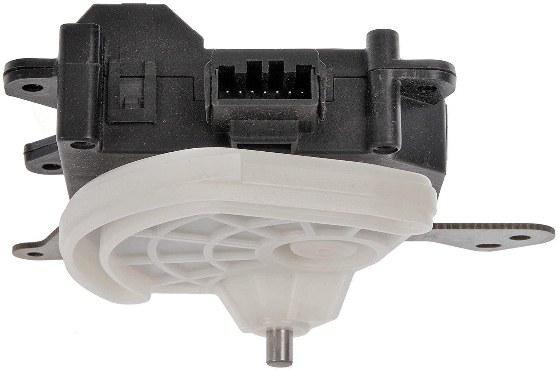 Air Mix Dorman OE Solutions 604-937 Door Actuator