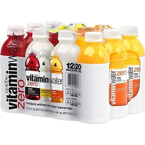is vitamin water good on a renal diet