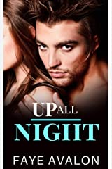 Up All Night (Brighton Heat) Kindle Edition