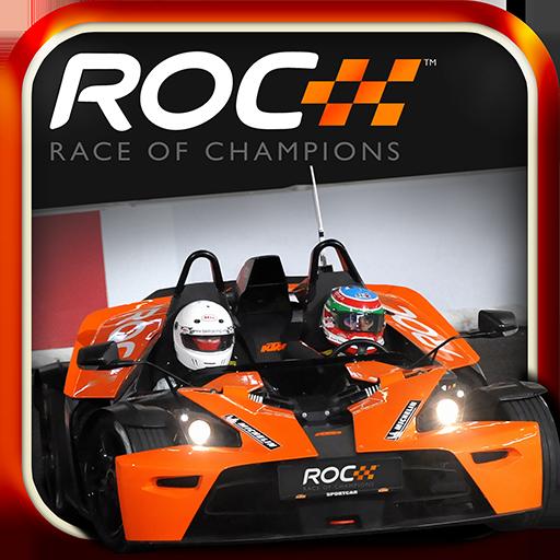 Race Of Champions (Wrc Race)