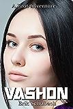 Vashon (Fixit Adventures Book 3)
