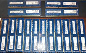 Dell 4GB DDR3 SDRAM Memory Module. 4GB 1600MHZ NON-ECC DDR3 SDRAM 240PIN UBDIMM F/OPTI 3010 7010 9010. 4 GB (1 x 4 GB) - DDR3 SDRAM - 1600 MHz DDR3-1600/PC3-12800 - Non-ECC - Unbuffered - 240-pin DIMM